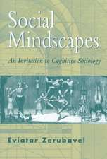 Social Mindscapes – An Invitation to Cognitive Sociology (Paper)