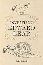 Inventing Edward Lear
