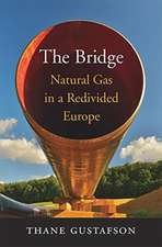 The Bridge – Natural Gas in a Redivided Europe