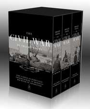 The Civil War Boxed Set [With American Homer]