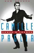 Vamps & Tramps:  New Essays
