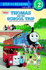 Thomas and the School Trip (Thomas & Friends)