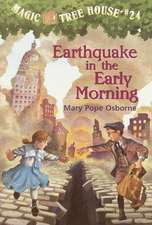 Earthquake in the Early Morning:  Food, Fitness, and Feeling Great