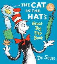 The Cat in the Hat's Great Big Flap:  We Like Kites