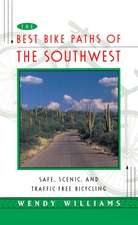 Best Bike Paths of the Southwest: Safe, Scenic and Traffic-Free Bicycling