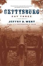 Gettysburg Day Three