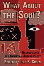 What about the Soul?