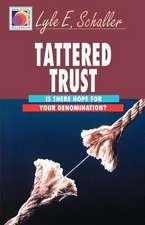 Tattered Trust