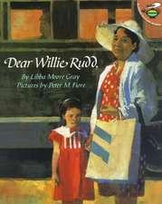 Dear Willie Rudd