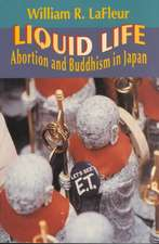 Liquid Life – Abortion and Buddhism in Japan