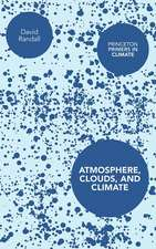 Atmosphere, Clouds, and Climate