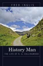 History Man – The Life of R. G. Collingwood