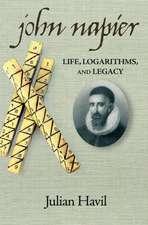 John Napier – Life, Logarithms, and Legacy