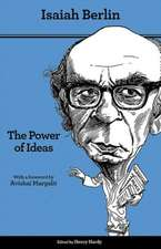 The Power of Ideas – Second Edition