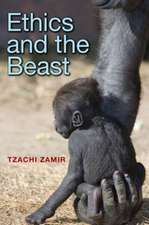Ethics and the Beast – A Speciesist Argument for Animal Liberation