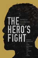 The Hero`s Fight – African Americans in West Baltimore and the Shadow of the State