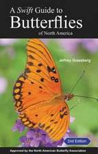 A Swift Guide to Butterflies of North America – Second Edition