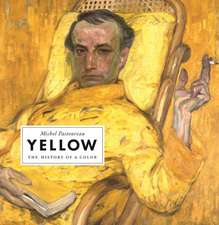 Yellow – The History of a Color