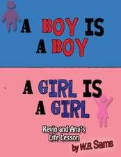 A Boy is a Boy