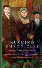 Kuzmino Chronicles