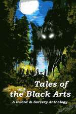 Tales of the Black Arts