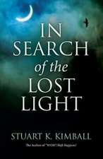In Search of the Lost Light