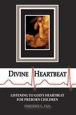 Divine Heartbeat