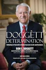 Doggett Determination