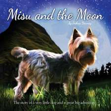 Misu and the Moon