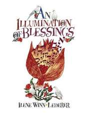 An Illumination of Blessings:  Poems