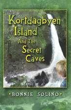 Kortdagbyen Island and the Secret Caves