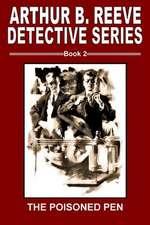 Arthur B. Reeve Detective Series Book 2