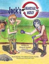 Jack's Beanstalk Medley