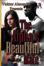 The Alpha's Beautiful Mate
