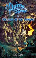 The Land of the Sourpie (Flurry the Bear - Book 2)