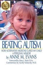 Beating Autism