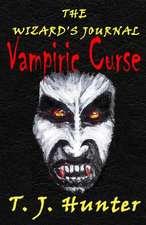 The Wizard's Journal - Vampiric Curse