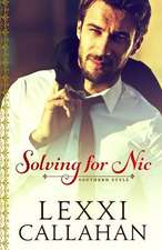 Solving for Nic