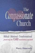 The Compassionate Church
