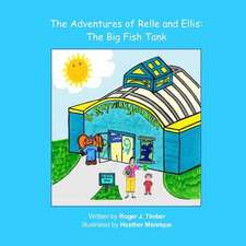 The Adventures of Relle and Ellis