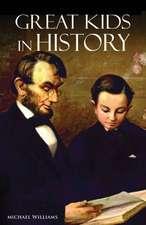 Great Kids in History