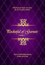 Pocketful of Garnets