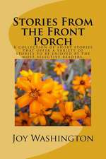 Stories from the Front Porch
