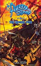 The Rising Tide (Flurry the Bear - Book 5)