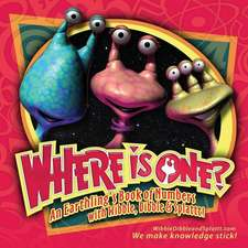 Where Is One? an Earthling's Book of Numbers