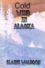 Cold Wind in Alaska