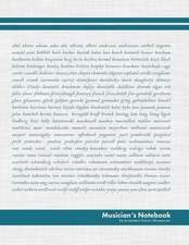 Musician's Notebook (Composers Glossy Edition)