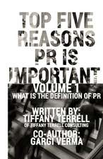 Top 5 Reasons PR Is Important