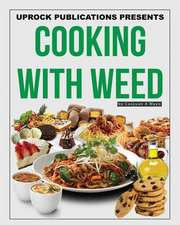 Cooking with Weed