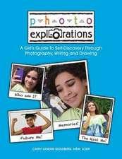 Photo Explorations